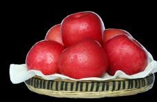 免摳圖   紅富士蘋果