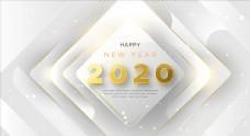2020背景