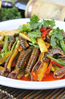鄉村土鱔魚