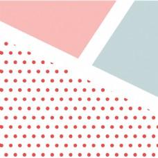 彩色拼接设计图案