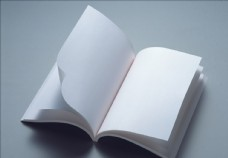 書本內頁樣機