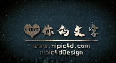 ae模板 logo演绎视频模板