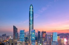 深圳平安柏悦酒店
