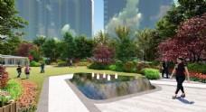 景观水景设计