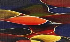 创意抽象几何装饰画