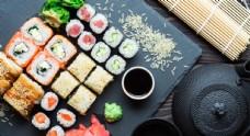 寿司美食料理