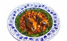 河豚特色菜