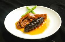 海参 鸭掌 餐饮 西餐厅 摄影
