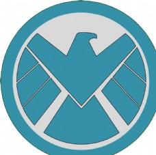 神盾局标志