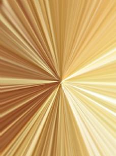 金色散光背景图